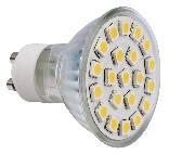 Ampoules LED électroniques