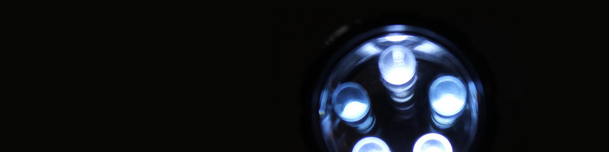 Bureau d'étude expert en éclairage LED